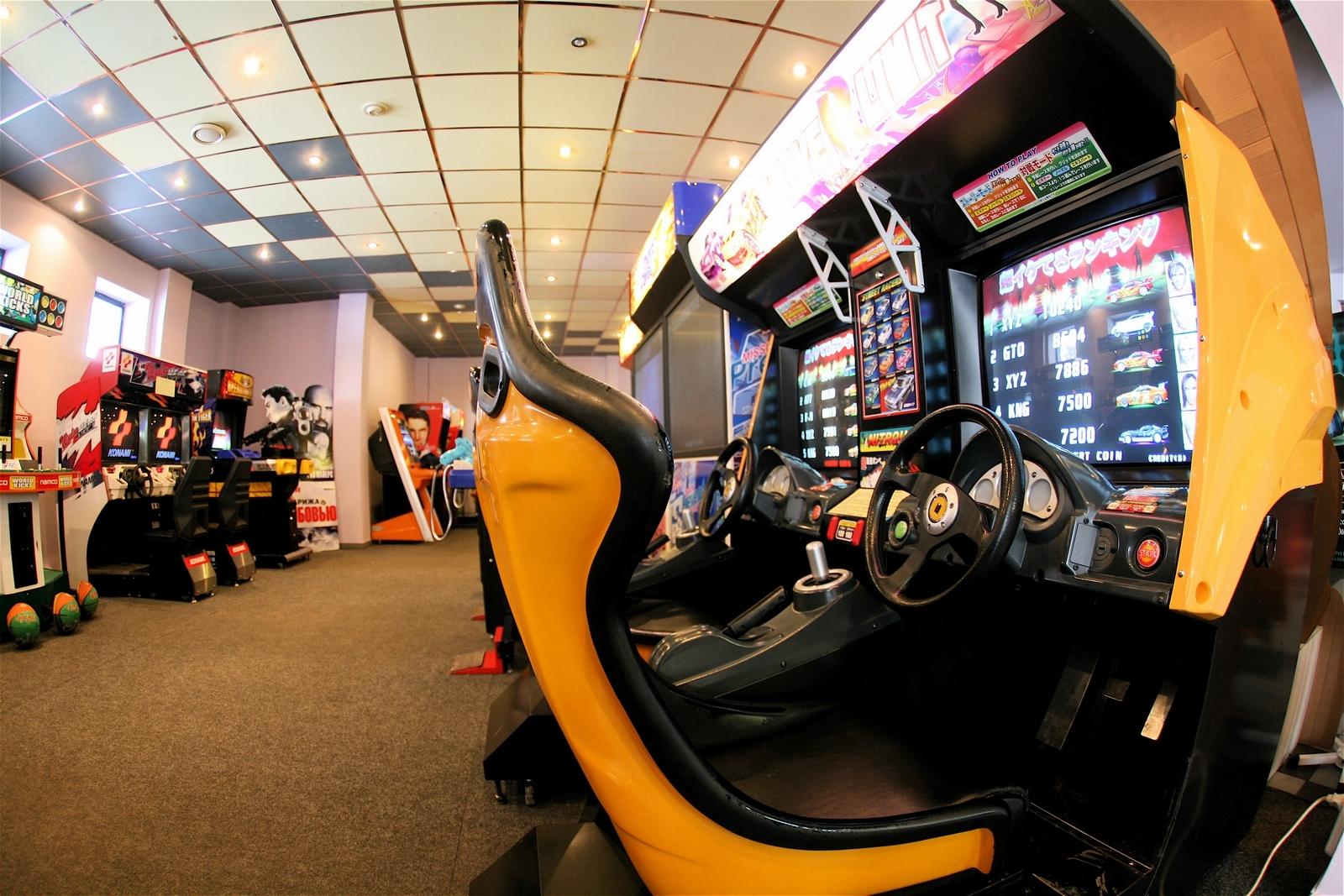 Игровой Автомат Репка