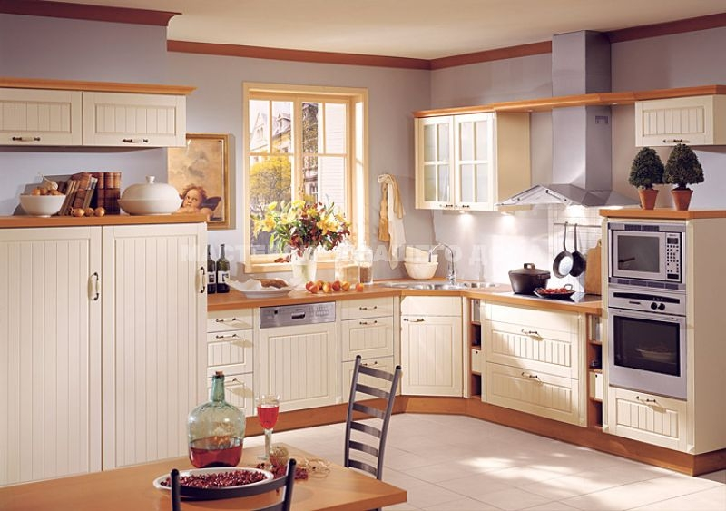 Стили интерьер кухни
