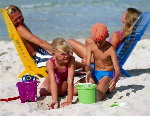 голые семьи натуристов фото